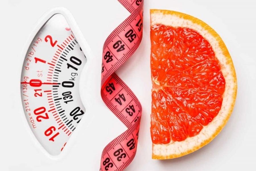 Giảm cân bằng bưởi trong 1 tuần an toàn và hiệu quả nhanh chóng