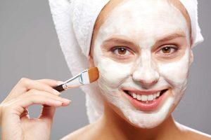 Làm đẹp với sữa chua không đường chính là cách để bạn nâng niu và bảo vệ làn da thật tốt.