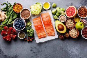 Tìm hiểu những loại thực phẩm nên và không nên ăn khi giảm cân là nguyên tắc đầu tiên