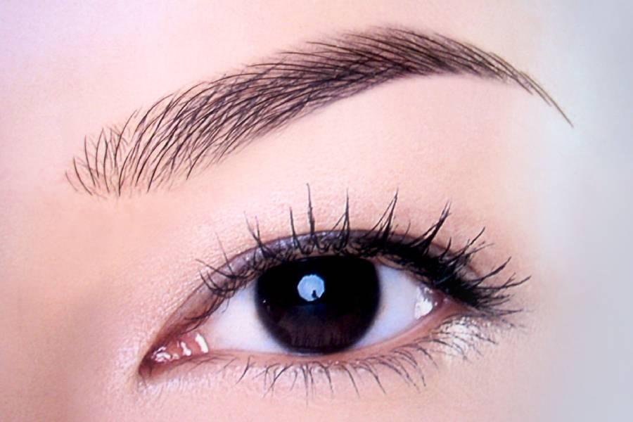 Có nhiều yếu tố ảnh hưởng đến kết quả của việc xăm lông mày