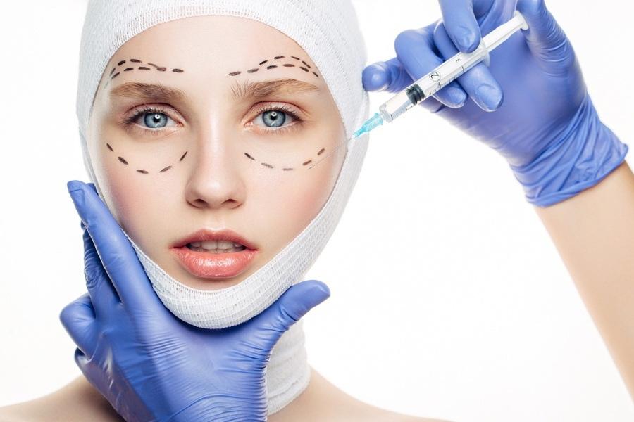 Phẫu thuật thẩm mỹ giải quyết được vấn đề làm đẹp